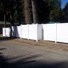 Gallery Fencing Photo