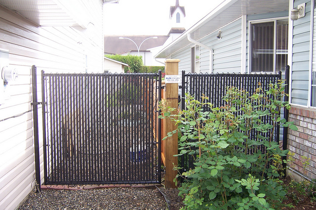 3 Reasons To Add Privacy Slats To Your Chain Link Fence