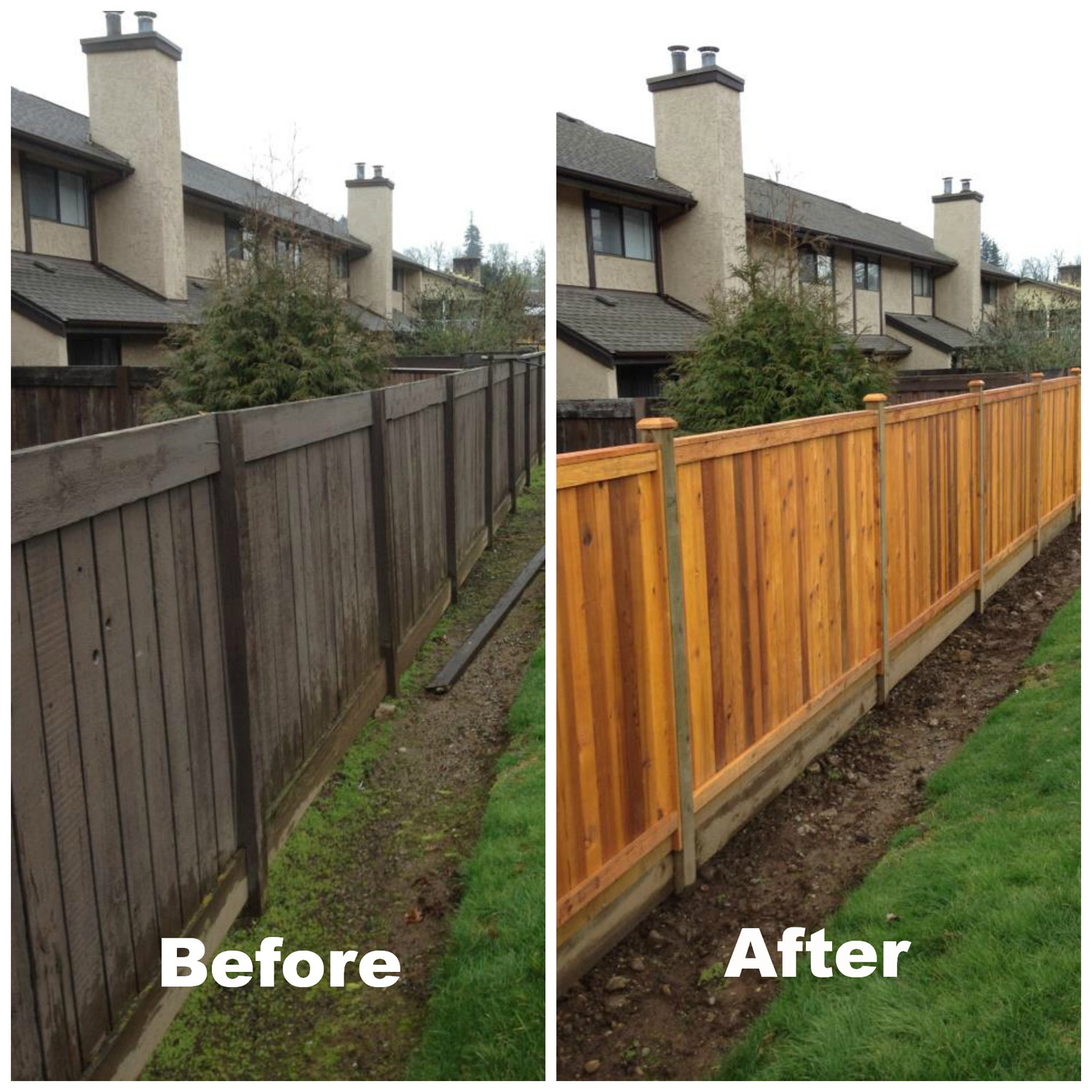 Why You Need To Rebuild Your Fence Before You Sell Your Home