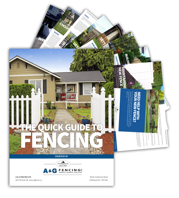 quick guide to fencing