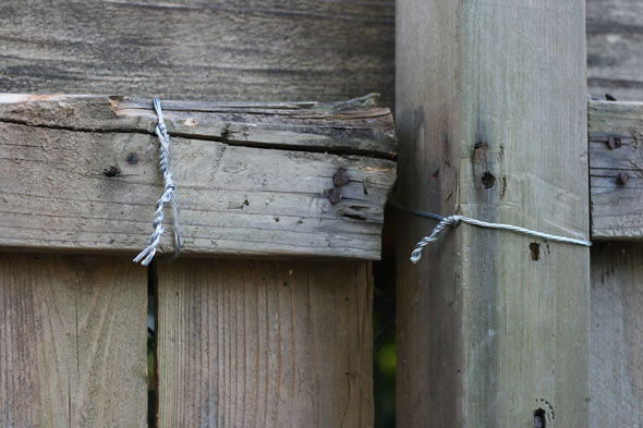 Top 10 Fencing Installation Mistakes
