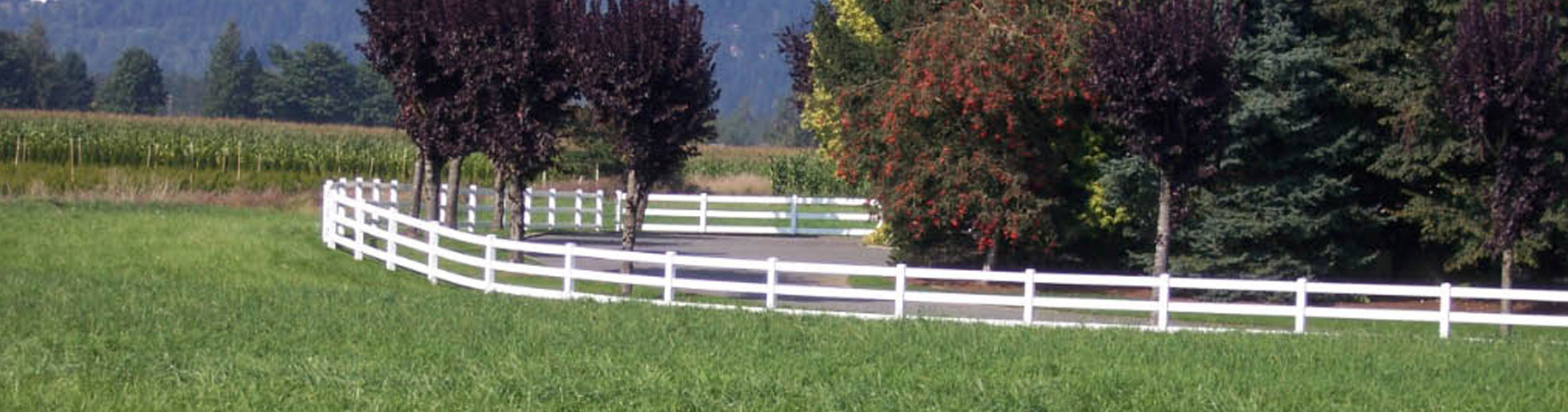 Welcome to A & G Fencing in Chilliwack, B.C.