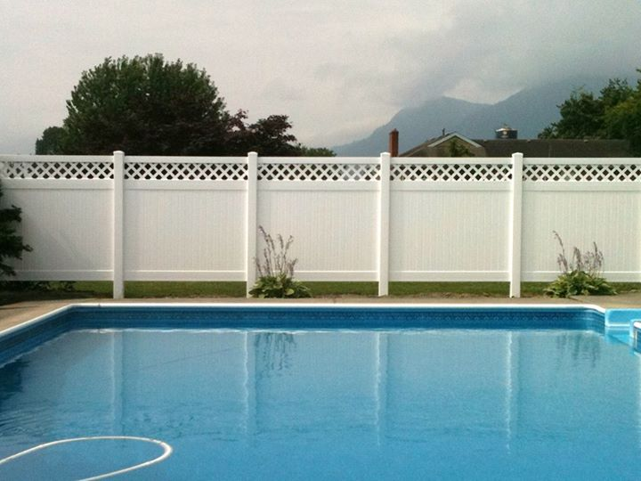 Swimming Pool Fences Provide Peace Of Mind