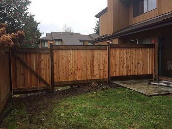 fence meaning. With The Rain Already Settling In For Spring, Waterproofing Your Fence Might Be One Of Those Things You\u0027ve Been Meaning To Do Last Couple