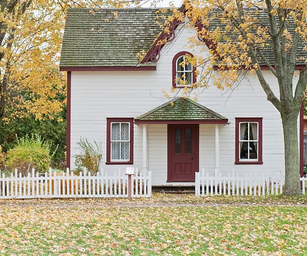 Is your fence covered by your home insurance?
