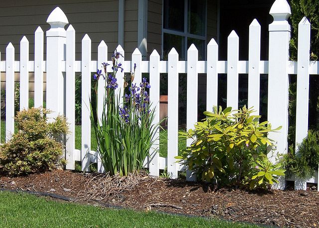 Should I replace my fence before selling my home?