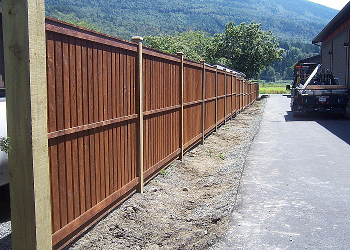 How To Waterproof Your Fence