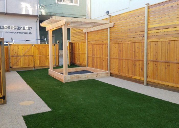 8 innovative fencing projects in the Fraser Valley