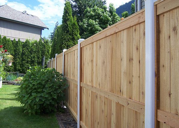 Woodguard: A Fence is Only as Strong as the Weakest Post