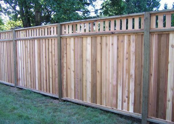 6 Style Choices For A More Modern Fence